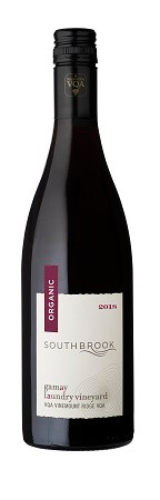 2018 Laundry Vineyard Gamay/750ml
