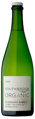 2017 Biodynamic Bubbly/750ml