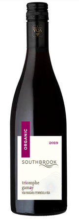 2019 Triomphe Gamay