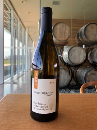 2018 Kelta Vineyard Chardonnay/750ml