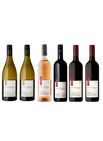 Triomphe Pack of 6 Wines with 1 Bottle Free