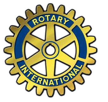 Thank You For Your Contribution To The Rotary Club
