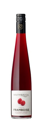 Canadian Framboise/375ml