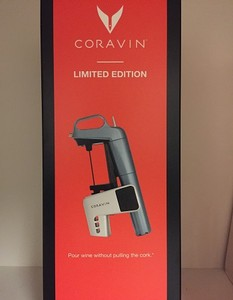 Coravin 2017 Limited Edition