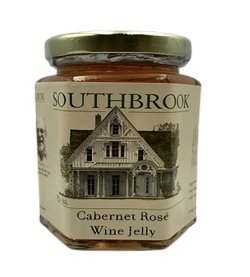 Cabernet Rose Jelly