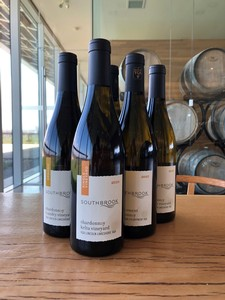 Single Vineyard Chardonnay Collection