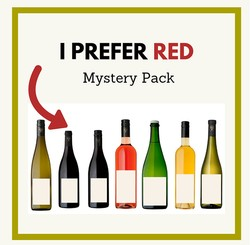 Southbrook Mystery  Pack - Prefer Red Image