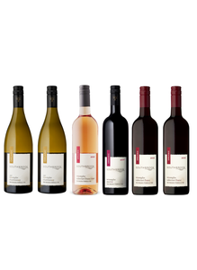 New Triomphe pack of 6 wines with 1 free