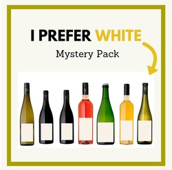 Southbrook Mystery Pack - Prefer White Image